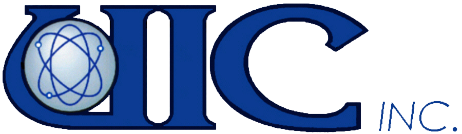 UIC Inc. Logo